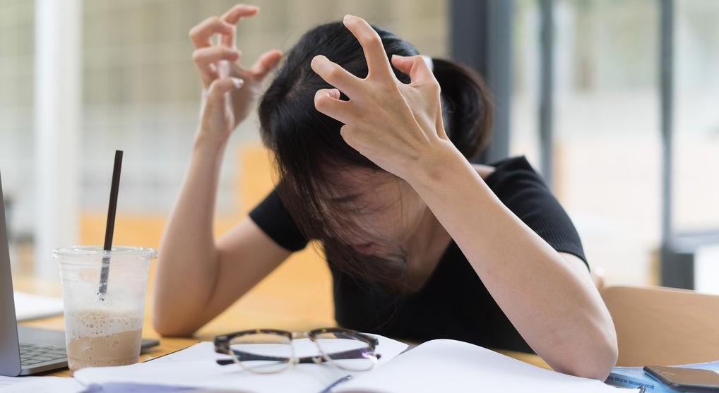Qu'est-ce que le TDAH ?