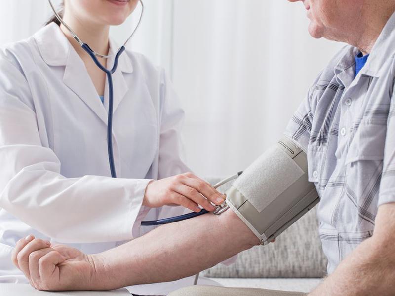Tout ce qu'il faut savoir sur la tension artérielle